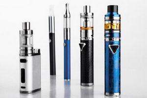 Cần sớm hoàn thiện khung pháp lý đối với thuốc lá thế hệ mới