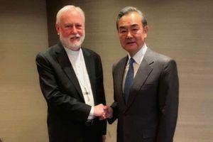 Tòa thánh Vatican và Trung Quốc sắp đạt thỏa thuận lịch sử