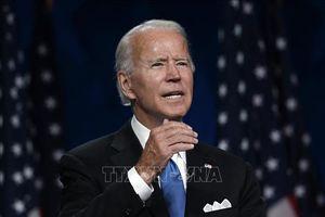 Đảng Dân chủ lo tái diễn kịch bản 2016 dù ứng viên Biden đang chiếm ưu thế