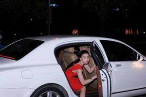 Bóc giá siêu xe Bentley của 'đả nữ' Ngô Thanh Vân