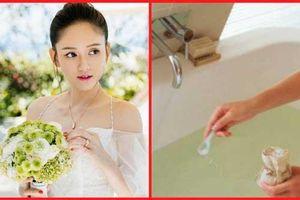 Học lỏm bí quyết của Trần Kiều Ân: Tắm nước muối theo cách này để loại bỏ chất bẩn trên cơ thể hiệu quả
