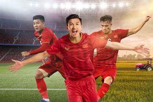 'Bóng đá Việt Nam rồi sẽ như Nhật Bản'