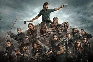 Series xác sống 'The Walking Dead' chốt ngày hạ màn, dàn nhân vật chủ chốt thi nhau đánh lẻ đủ khiến fans bấn loạn