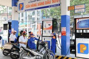 Giá xăng dầu 10/9: Dầu có xu hướng tăng trở lại