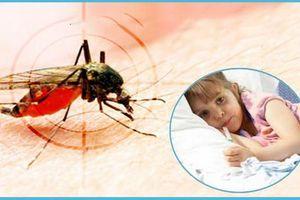 Trẻ bị sốt xuất huyết dễ nguy kịch nếu không uống oresol