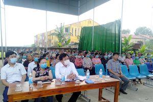Vụ phụ huynh phản đối sáp nhập trường ở Thanh Hóa: Giữ lại 2 điểm trường ở mỗi xã