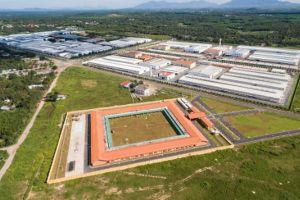 D2D sắp góp 36 tỷ đồng vào Sonadezi Bình Thuận, thuê lại đất của CTCP Sonadezi Châu Đức (SZC)