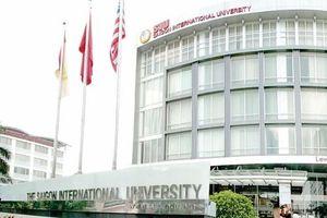 Điểm sàn Đại học Quốc tế Sài Gòn phương thức thi đánh giá năng lực 2020