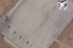 Nga tăng cường sức mạnh cho không quân Syria bằng các trực thăng chiến đấu