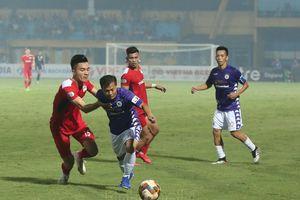 Tin tức thể thao mới nhất hôm nay 11/9: Bóng đá Việt Nam sôi động trở lại, PSG thua đau ngày ra quân mùa giải mới