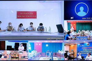 Bệnh viện Nhi Trung ương hỗ trợ trực tuyến các ca bệnh khó trên toàn quốc
