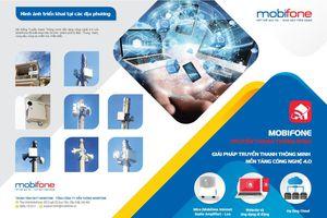 5 giải pháp công nghệ của Mobifone dành giải thưởng kinh doanh quốc tế