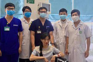 Kỳ tích cứu sống bệnh nhân sốc phản vệ, ngừng tim 60 phút