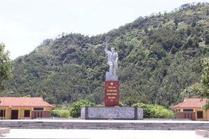 Nơi lưu dấu lịch sử kiên cường của các lão dân quân Hoằng Trường