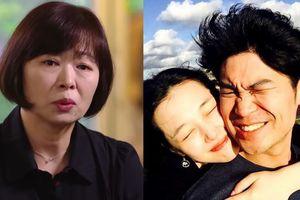 Mẹ ruột và Tiffany (SNSD) đẫm nước mắt xin lỗi trong phim tài liệu về Sulli