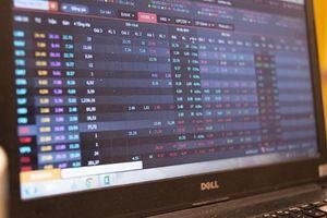 Bluechips đảo chiều, VN-Index kết phiên trong sắc đỏ