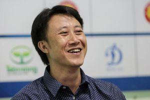 HLV Nguyễn Thành Công chính thức chia tay CLB Thanh Hóa
