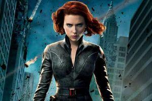 Chia tay MCU, Scarlett Johansson sẽ đầu quân cho DCEU ?