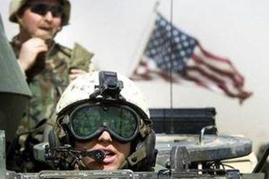 Cái giá của những cuộc chiến do Mỹ dẫn đầu