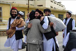 Xác nhận thời điểm chính thức khởi động hòa đàm nội bộ Afghanistan