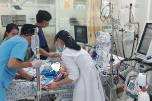 Cảnh báo nguy cơ sốt xuất huyết trên diện rộng, nhiều trường hợp bệnh sốc nặng