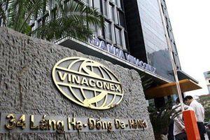 Vinaconex rút khỏi dự án khu đô thị nghìn tỷ, các lãnh đạo liên quan cũng từ chức