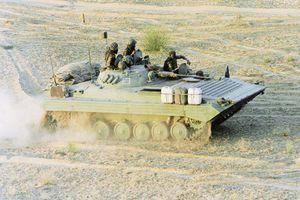 Quân đội Ấn Độ tìm cách nâng cấp hơn 800 IFV BMP-2/2K bị 'mù đêm'