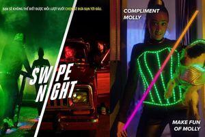 Swipe Night: Bộ phim tương tác ngay trên điện thoại, mở đầu cho trào lưu làm phim mới