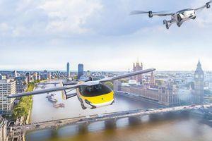 Xe bay sẽ thay đổi cách chúng ta di chuyển trong tương lai sắp tới?
