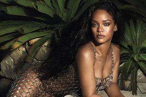 Đã có bằng chứng về sự tồn tại album thứ 9 của Rihanna