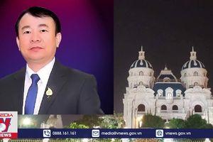 13/14 doanh nghiệp của 'đại gia xăng dầu' Ngô Văn Phát ngừng hoạt động