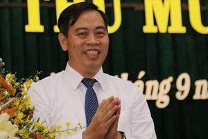 Quảng Trị: Phó bí thư Thường trực Tỉnh ủy được bầu giữ chức chủ tịch HĐND tỉnh