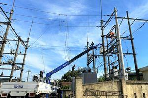 Ngành điện Quảng Bình: Đồng bộ lưới điện trung áp