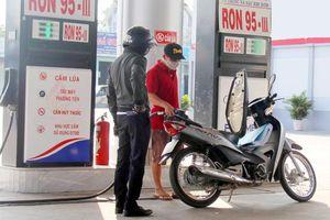 Giá các loại xăng dầu đồng loạt giảm