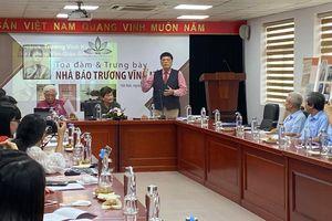 Trưng bày, tọa đàm 'Nhà báo Trương Vĩnh Ký'