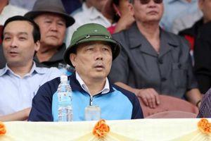 Bầu Đệ ra văn bản 'lạ', Giám đốc Sở VH-TT&DL Thanh Hóa lên tiếng