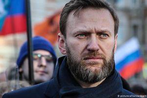 Nga muốn gửi điều tra viên đến Đức để tìm hiểu về vụ ông Navalny