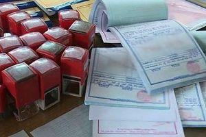 Mua bán hóa đơn khống đang diễn ra như thế nào?
