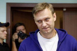 Nga công bố những nơi mà Navalny đã ăn trước khi bị 'đầu độc'
