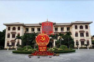 Xây dựng thị xã Từ Sơn trở thành đô thị, văn minh, hiện đại