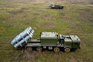 Tổ hợp Bal ở Crimea là chướng ngại vật không thể vượt qua đối với NATO