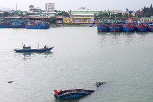 Đà Nẵng ban hành Kế hoạch phối hợp ứng phó tai nạn tàu thuyền trên sông, biển