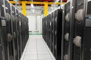 HTC bỏ gần 100 tỷ làm Data Center đầu tiên tại Việt Nam đạt chuẩn Uptime Tier3