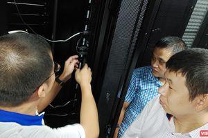 Đầu tư gần 100 tỷ đồng xây dựng Data center đầu tiên tại Việt Nam đạt chuẩn Uptime Tier3