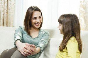 4 cách cải thiện giao tiếp giữa cha mẹ và con cái