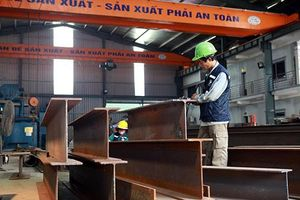 Thái Nguyên: 8 tháng, giá trị xuất khẩu hàng hóa giảm hơn 12%
