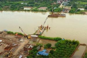 Hải Phòng đẩy nhanh tiến độ các dự án giao thông trọng điểm