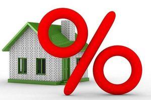 Lãi suất vay mua nhà đầu tháng 9 thấp nhất là bao nhiêu?