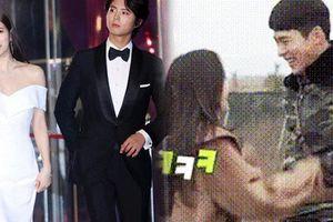 Tài tử xứ Hàn 'phân biệt đối xử' với các mỹ nhân: Park Bo Gum liên tục phũ Suzy, Song Song và Son Ye Jin - Hyun Bin lộ liễu