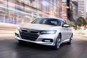Giá xe ô tô hôm nay 13/9: Honda Accord có giá 1.319 - 1.329 triệu đồng